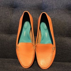 Women's Rockport loafers